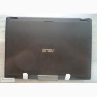 Ноутбук на запчасти Asus W7J