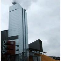 Зерносушилка АРАЙ индустриальная | Сушилка для зерна энергосберегающая