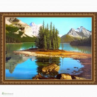 Купить картину в рамке. Более 1000 рисунков