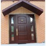 Бронированные двери под заказ
