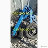 Приводные колеса, опорно-приводные колеса на культиватор Крн
