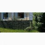 Забор из профнастила. Купить металлочерепицу для дома.Цены