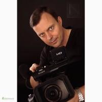 Профессиональный видеооператор в Харькове.Видеосъёмка в 4К и FullHD концертов и свадеб