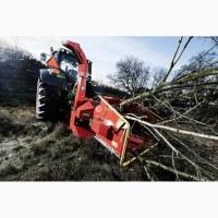 Измельчители древесины Linddana TP 230 (Щепорез)