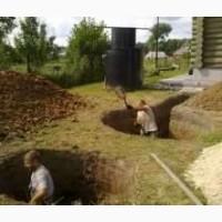 Земельные земляные землекопные работы без выходных Одесса