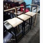 Распродажа барных стульев б/у