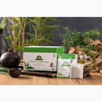 Китайський оздоровчий чай (упаковка НА МІСЯЦЬ)