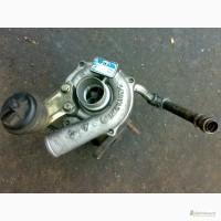 Продам оригинальную турбину на Renault Kangoo/Renault Clio 1.5DCI