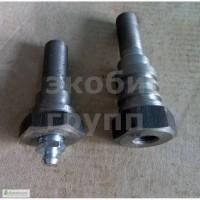 Смазка ролика гранулятора ОГМ 0, 8 (комплект)