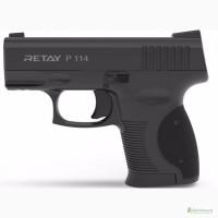 Сигнально-шумовой пистолет Retay