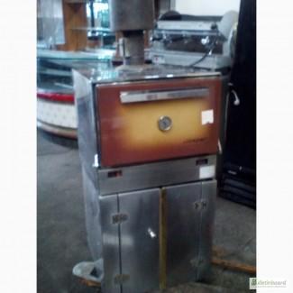 Печь угольная Josper (Хоспер) HJX-25/L с подставкой Испания для ресторана, кафе