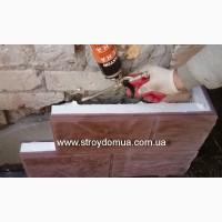 Фасадные термопанели от производителя Харьков