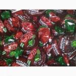 Вишня в шоколаде. Шоколадные конфеты в ассортименте.Упаковка 1 кг