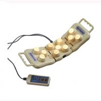 Нефритовый проектор (массажер) 11 шариков прибор мастер плюс складной