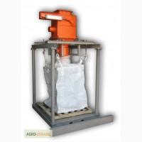 Дозатор для дозирования сыпучих материалов в биг-беги СВЕДА ДВС-301-1000-1