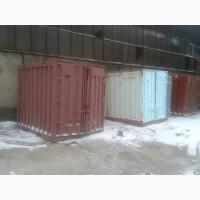 Продам морской контейнер 5 фут 2, 5м