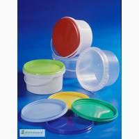 Пластиковая тара для пищевого и бытового применения от производителя