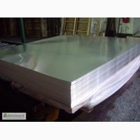 Лист н/ж 20, 0 мм AISI 316 TI кислотостойк.размер 1, 5х6 м. ст.10Х17Н13М2Т