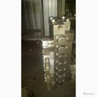 Изготовление под заказ (ремонт) секционных распределителей