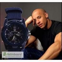 Наручные армейские часы Gemius Army, цвет синий