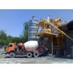 Продам бетон с доставкой высшего качества