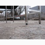 Стол производственный (без полки) СП 1400х400х850