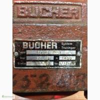 ������ ������������ Bucher, ������ ������������ Bucher