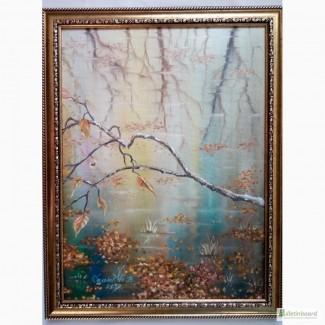 Картина Осенний мотив