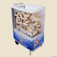 Холодильник для импульсных продаж