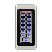 Контроллер прохода BSE-F9501D с влагозащитной клавиатурой и EM считывателем