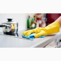 Послуги прибирання котеджів та квартир Київ