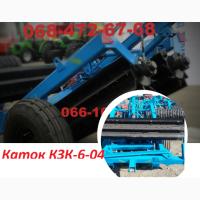 Новый! КЗК-6-04 в продаже Каток