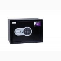 Сейф металлический с электронным, кодовым, ключевым замком. Пересылаем