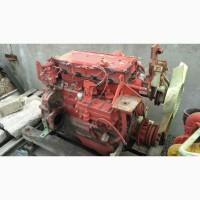 Двигатель Дойц