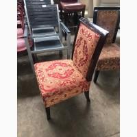 Продам бу стулья с мягкой обивкой в отличном состоянии