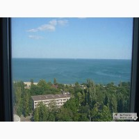 1-ком на берегу моря в Ильичевске