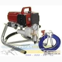 Надежный окрасочный агрегат высокого давления Airless 6740i (3.L)