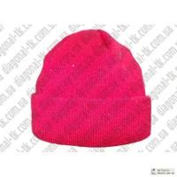 Трикотажная шапка мужская