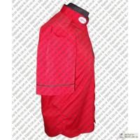 Корпоративная одежда - пошив на заказ. Рубашки корпоративные. Спецодежда