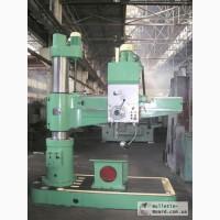 Капитальный ремонт металлообрабатывающего и кузнечно-прессового оборудования
