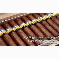 Сигары кубинские Cohiba MADURO 5 GENIUS