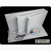 Обогреватели НЭП, инфракрасные, электрические, конвективного типа, отопление
