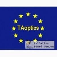 Оптика-медтехника TAoptics