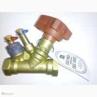 Клапан балансировочный ''TA Hydronics'' STAD 3/4'' арт.52151-020