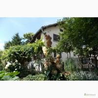 Красивый дом на землях фракийцев