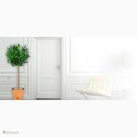 Двери белые межкомнатные недорого купить в г.Кривой Рог