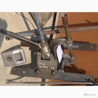 Механизм переводной пр.1709 (флюгарка), в комплекте и тяги СП 54 и СП 47 на складе