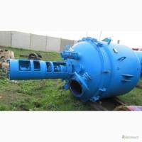Реактор эмаль, реактор нержавейка, сборник, емкость, Наличие от 20 литров до 100м3