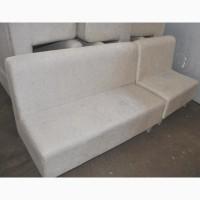Акция. Распродажа мягкой мебели. Диваны для кафе