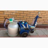 Доильный аппарат Буренка-1 «стандарт» в рекламе не нуждается